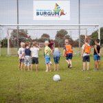 Programma sport en spel feest bekend!
